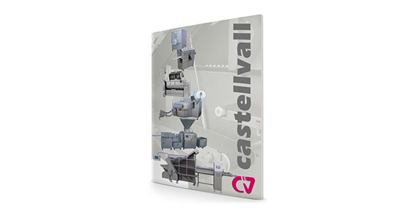 Catàleg Castellvall 2014