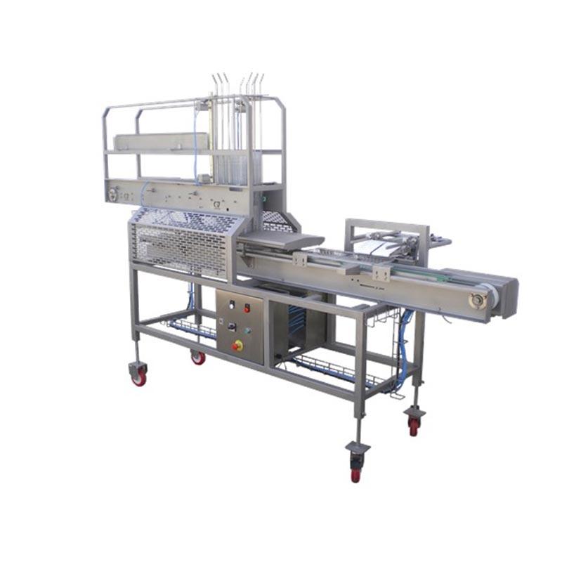 Cargador-Apilador de hambureguesas [1TB02] Castellvall