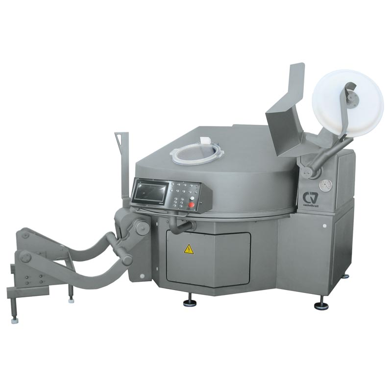Vacuum cutter Castellvall