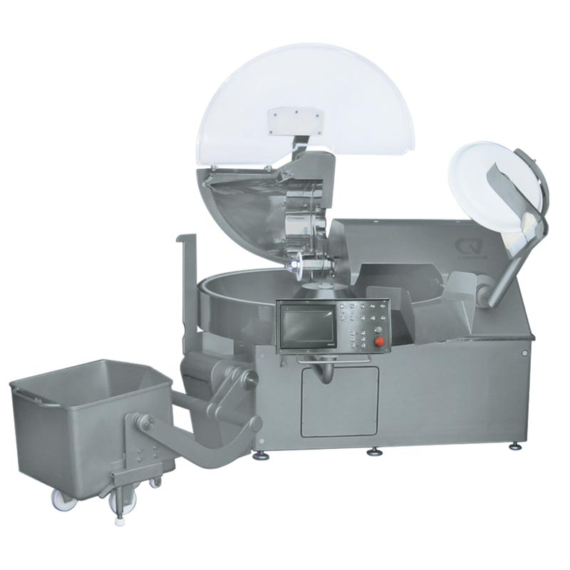 Electronic-compact Cutter Castellvall [Cut-200]