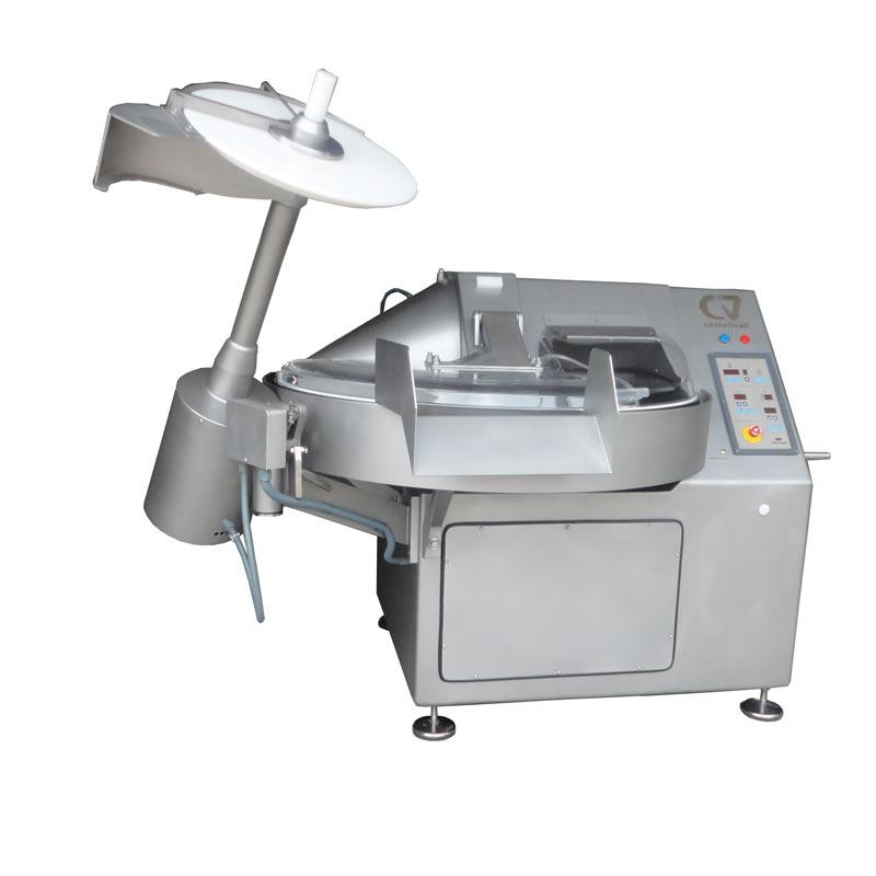 Électronique-Compact Cutter [Castellvall]