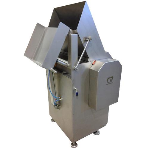 DBC-500 Talladora de blocs congelats